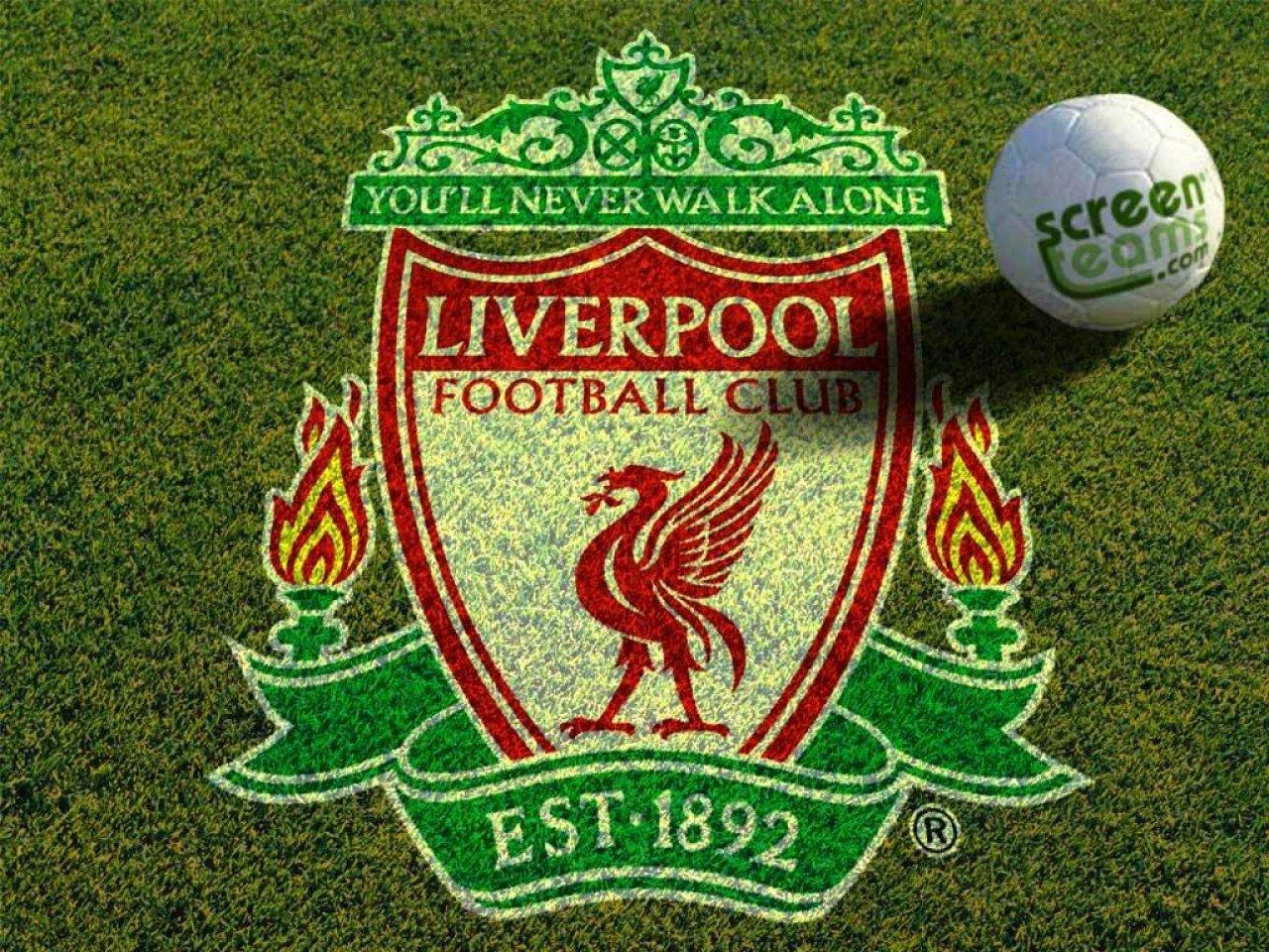 Футбольный клуб ливерпуль
