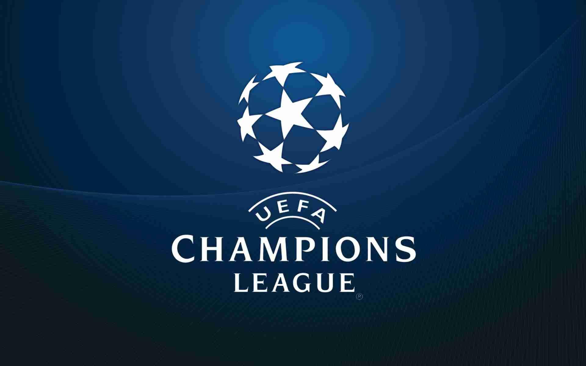 Футбол уефа чемпионат лига чемпионов
